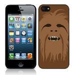 View Item Call Candy Star Wars Chewy Hard Back Case for iPhone 5