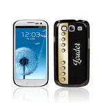 View Item Call Candy Turn it Up Festival Image Hard Back Case for Samsung Galaxy S3 I9300