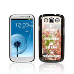 View Item Call Candy Play-Pause-Stop-Rewinding Festival Image Hard Back Case for Samsung Galaxy S3 I9300
