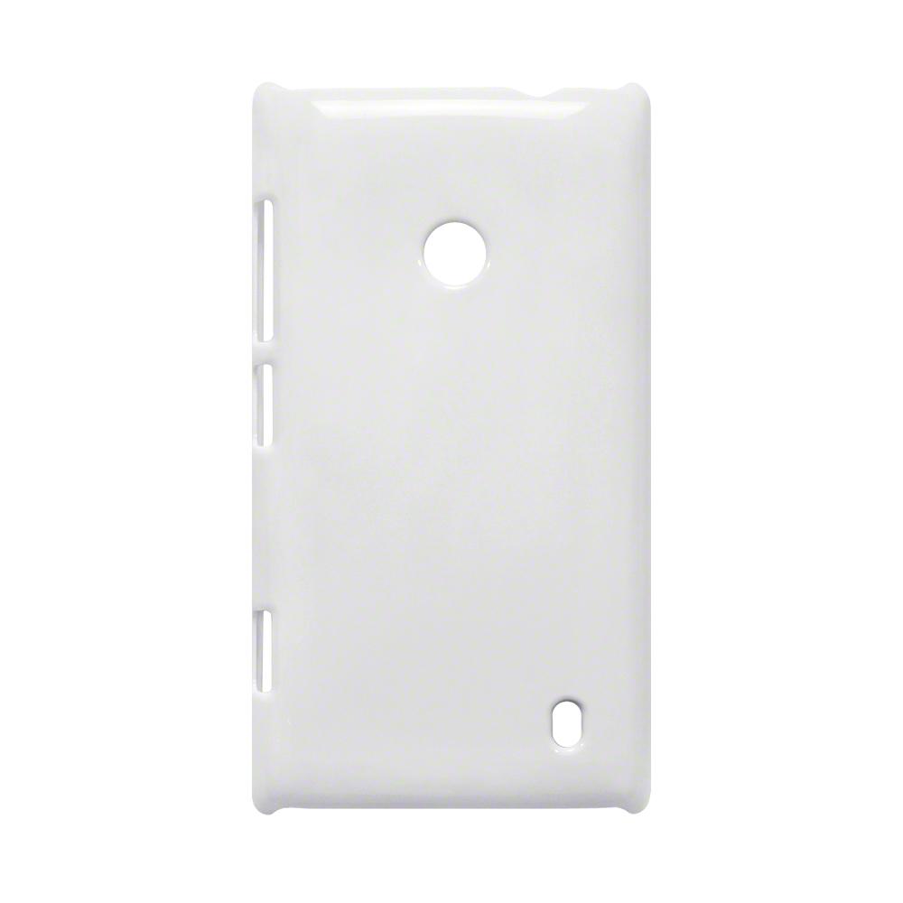 3d wraparound blank sublimation print case for nokia lumia