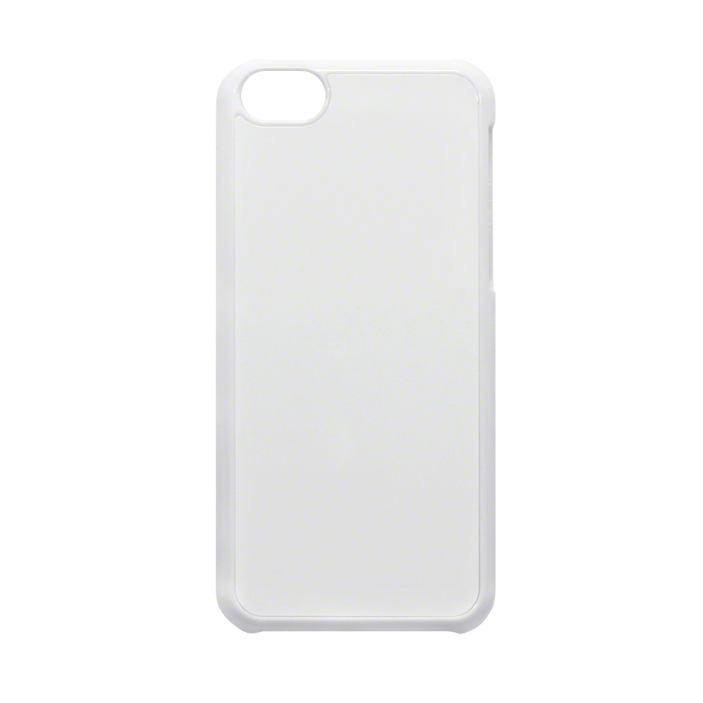 Blank 2D Aluminium Plate sublimation Plastic iPhone 5C ...