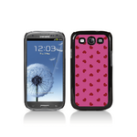 View Item Call Candy Heart Breaker Hard Back Case for Samsung Galaxy S3 i9300