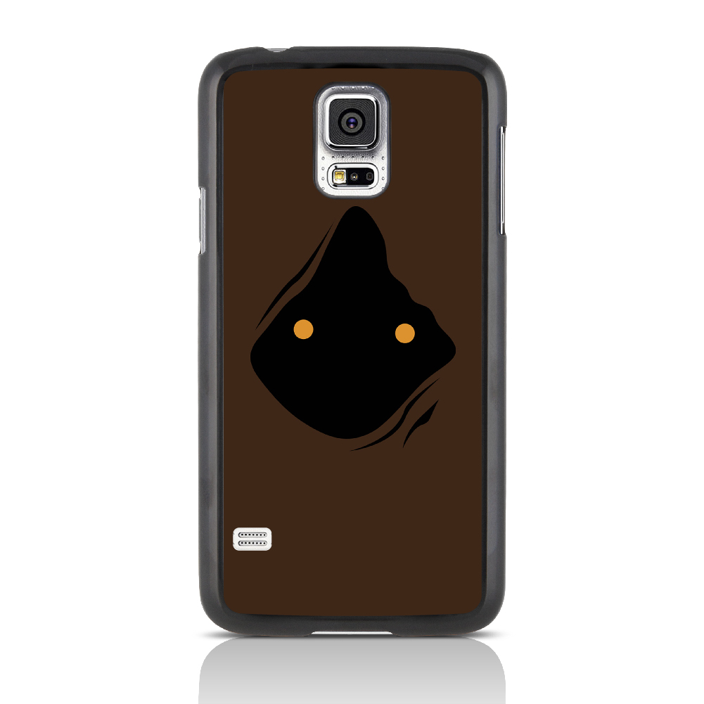 Hard Back Cover Case for Samsung Galaxy S5 SW Jawa ...