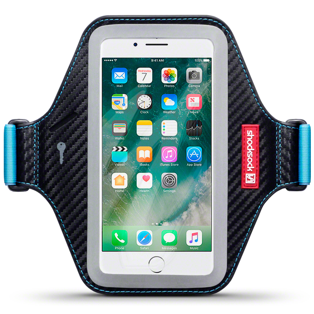 all working shocksock sports iphone se armband black means you can