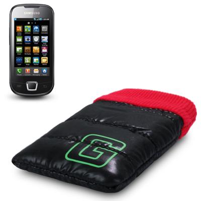 Sac de couchage tui pour samsung galaxy apollon noir ebay for Housse de compression sac de couchage