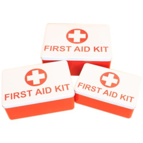 Traditional-First-Aid-Box-Cake-Tin-Biscuit-Box