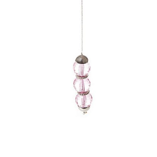 Beaded gem design decorative funky bathrom ceiling light for Funky ceiling fans