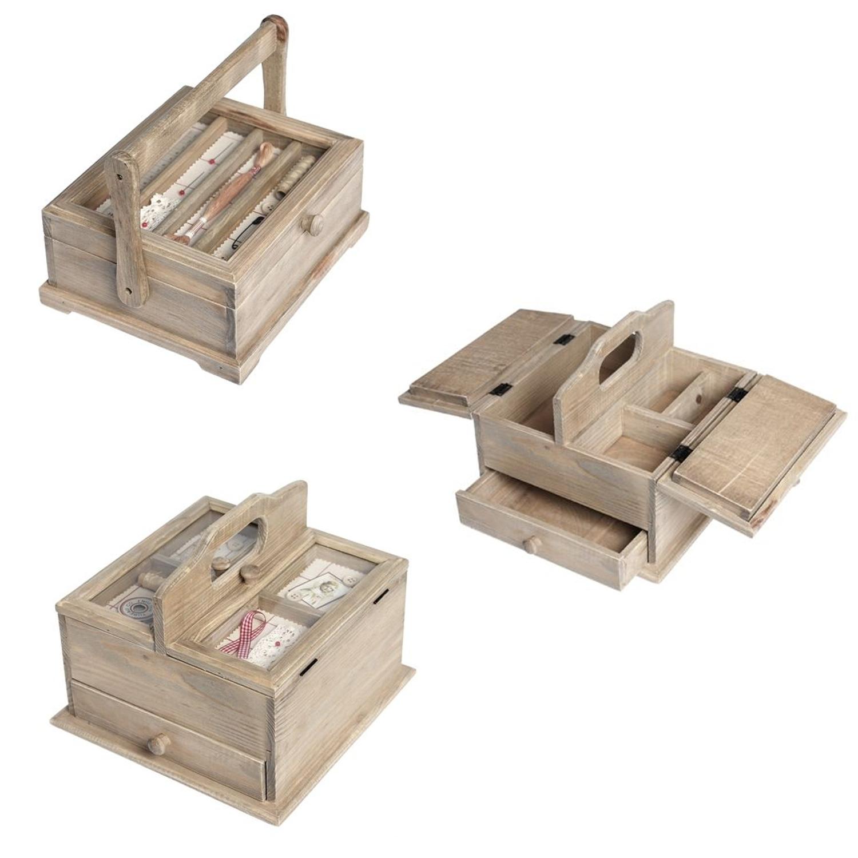 Sewing Box Designs