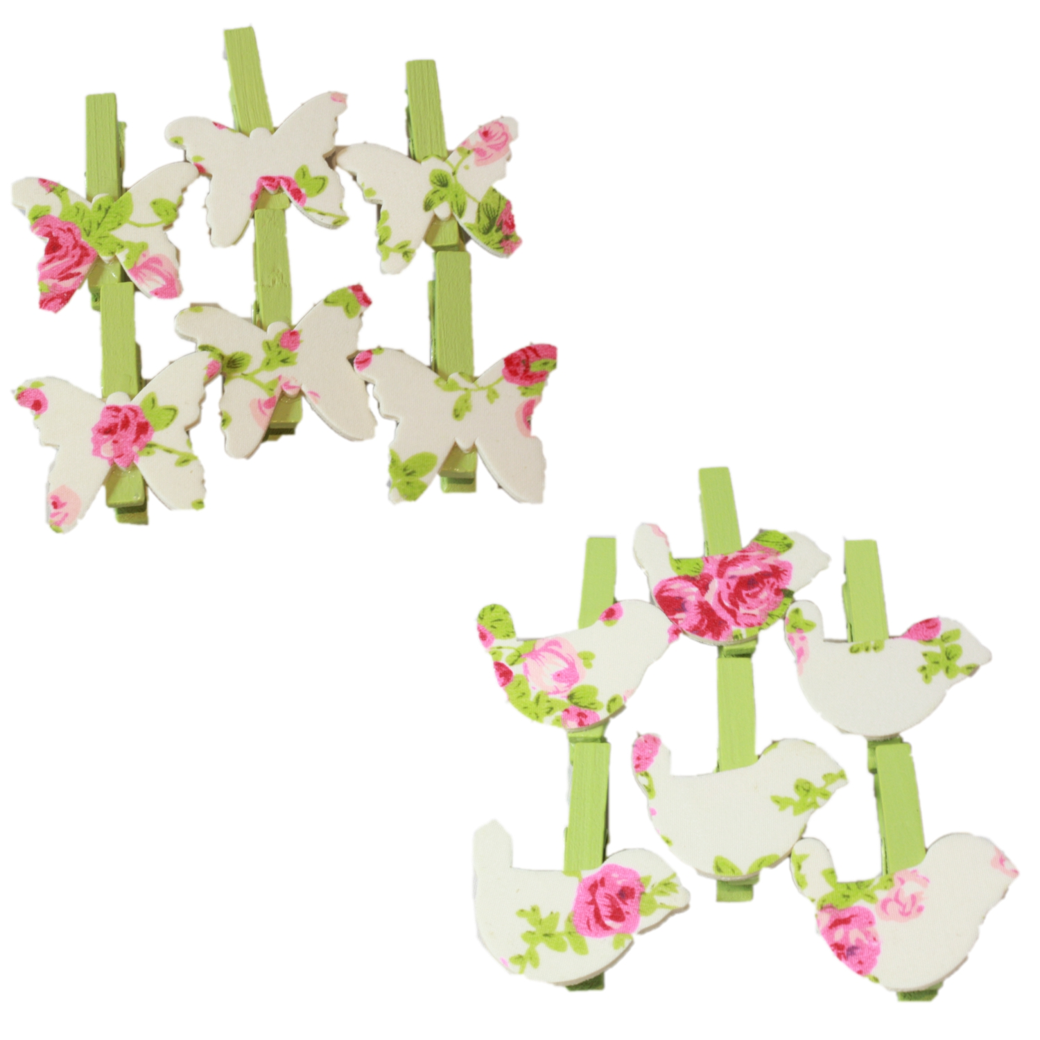 Pegs Ideal For Craft