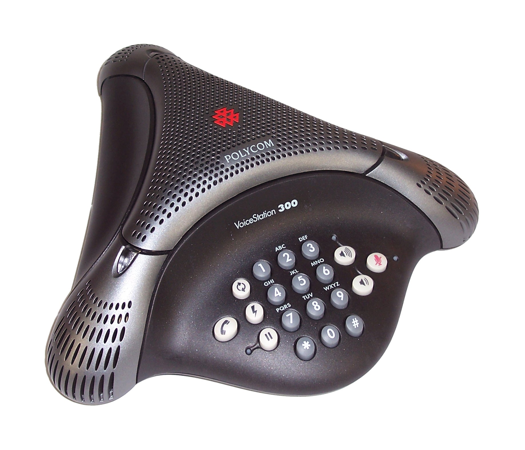 Polycom 2201-17910-001A VoiceStation 300 Conference Phone Enlarged Preview