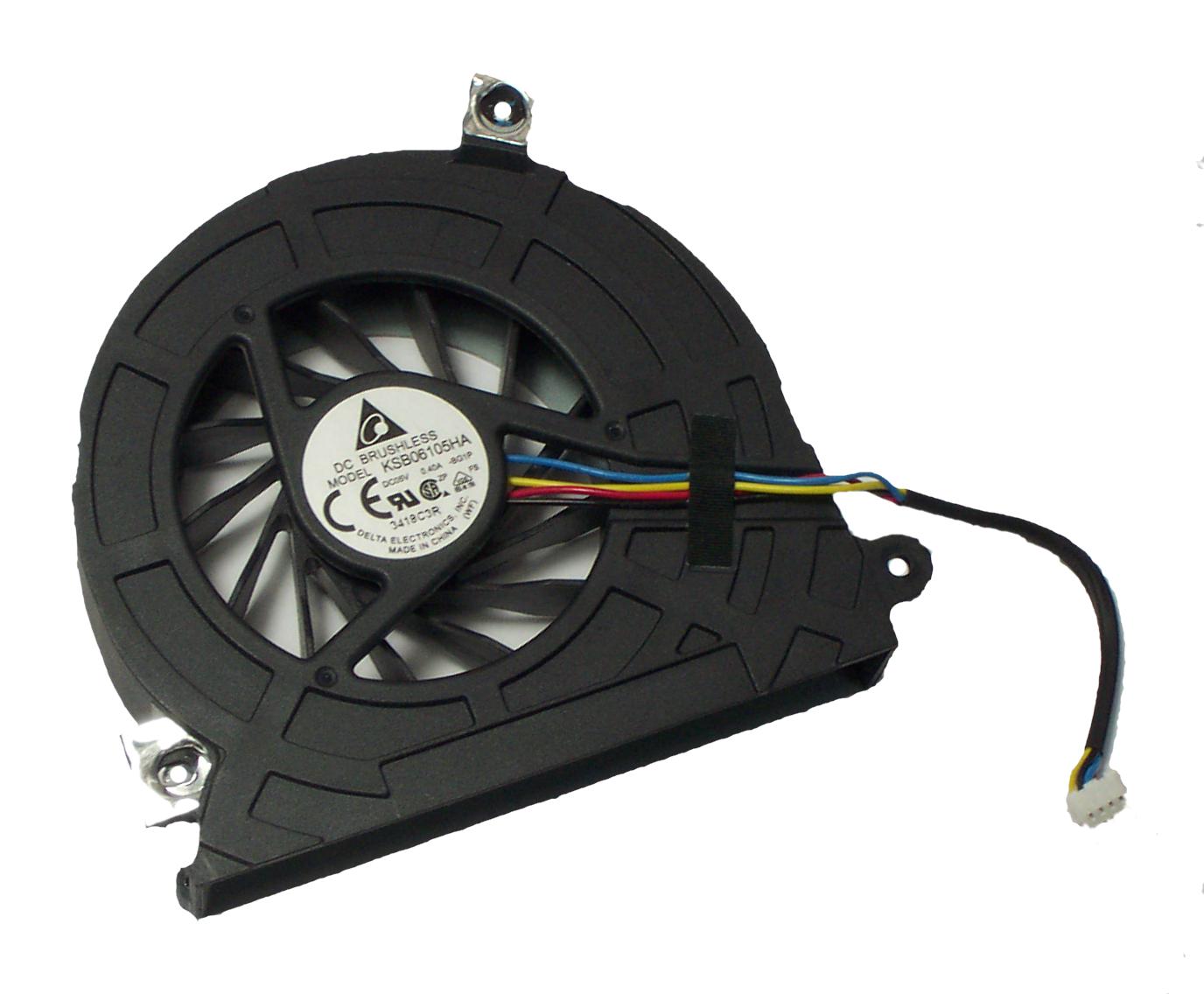 Electronic Cooling Fans : Delta electronics ksb ha bg p v a brushless