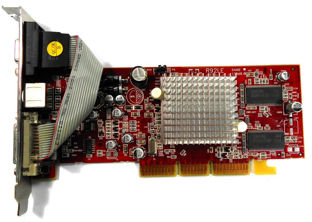 AMD Catalyst Drivers (XP bit) Download ( Latest)