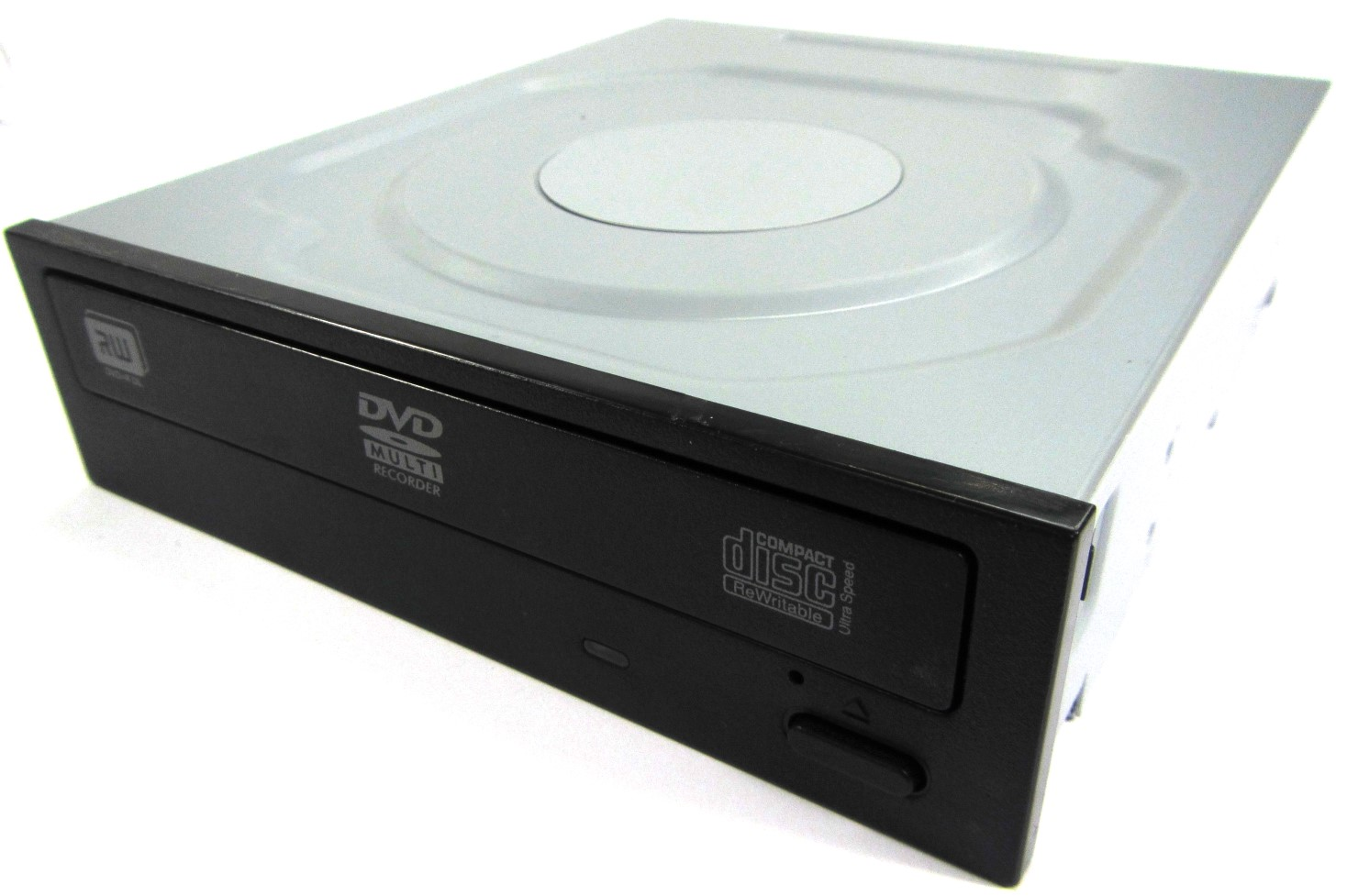 how to overwrite a rewritable dvd drive