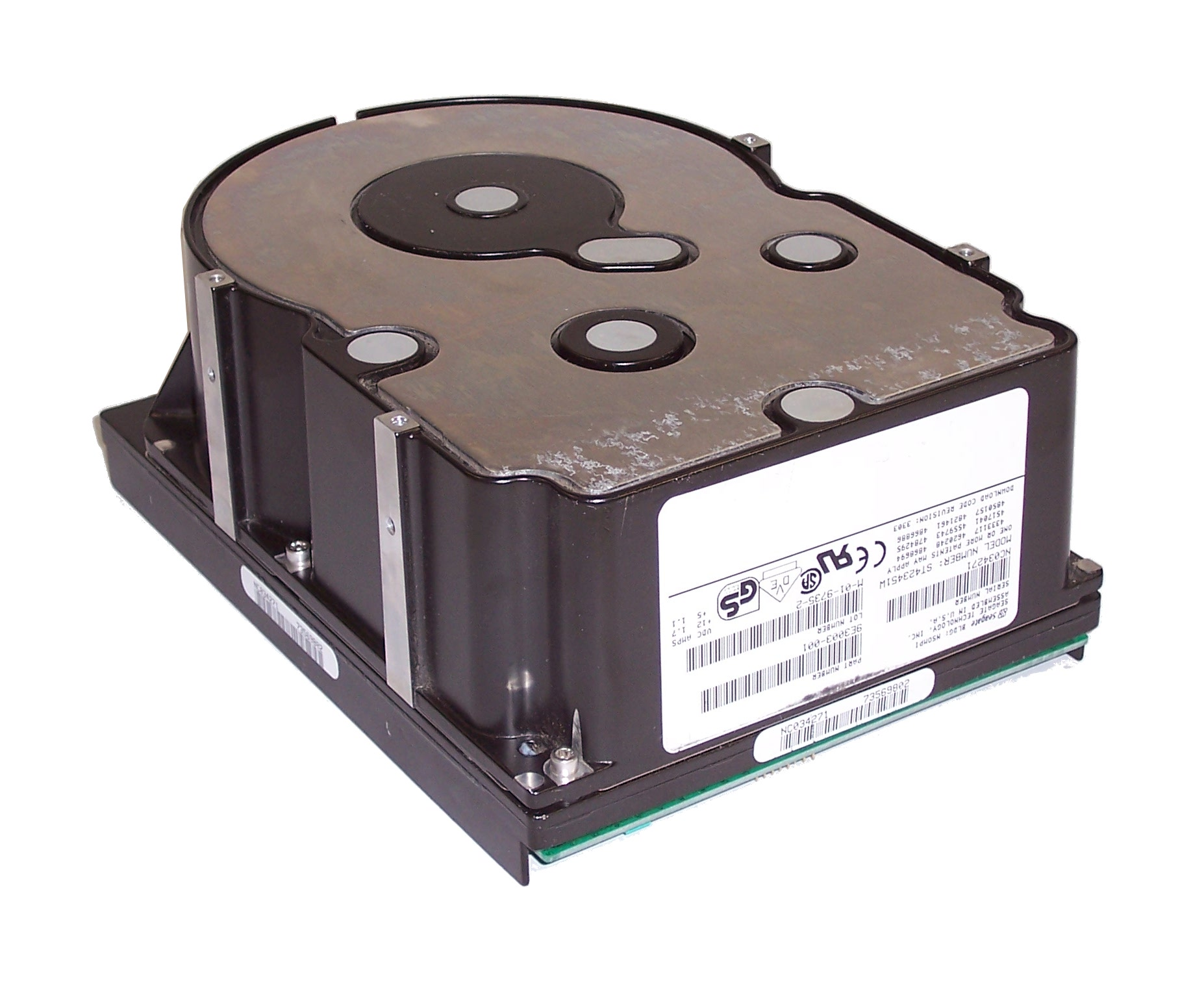 how to clean a hard drive when it is full