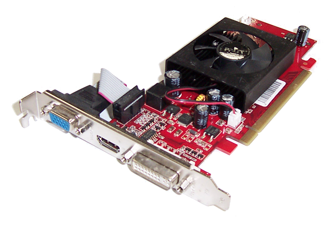Graphics cards 16x nVidia PCIE. Computer sales South Africa