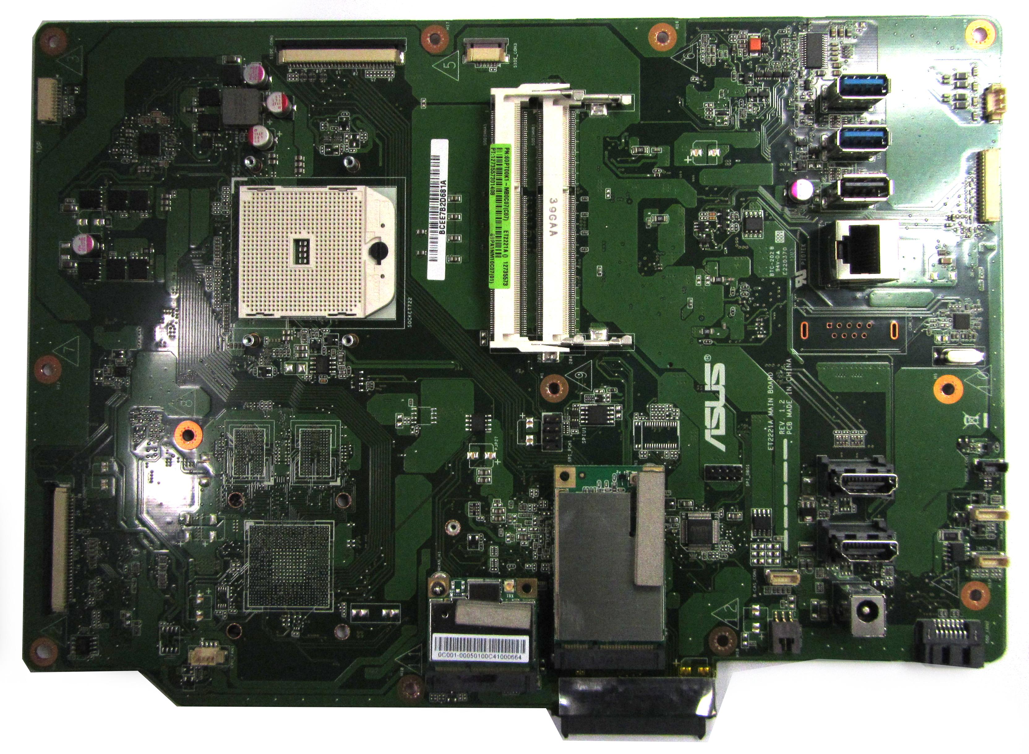 Image Result For Parts Motherboards K Et