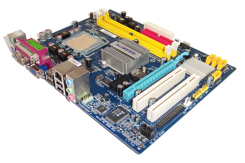 Pod142105czenie obudowy 3l pc do p142yty gigabyte 945gcm-s2l