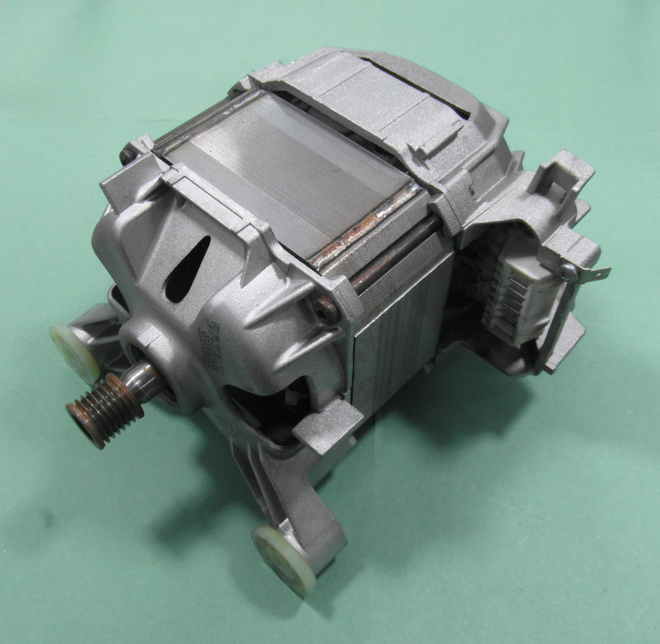 Bosch washing machine motor 5500018686 ebay for Washing machine motor repair