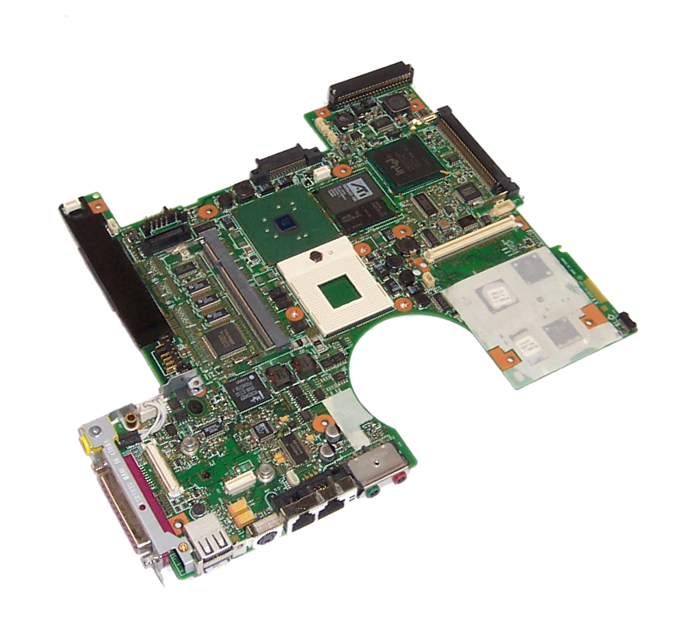 Ibm a51 m51 motherboard 41t1121