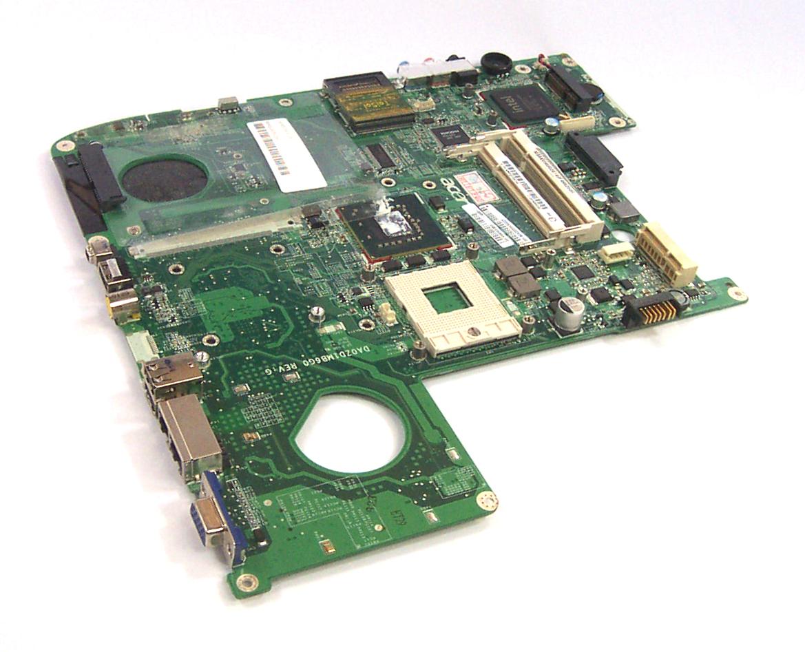 Mb Akv06 002 Acer Aspire 5920 Socket 479 Laptop