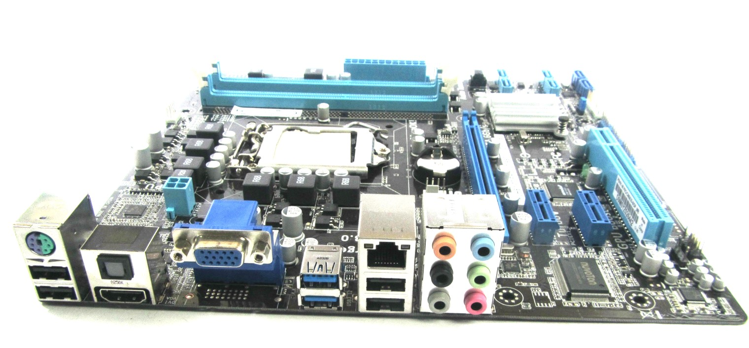 how to tell if motherboard is faulty