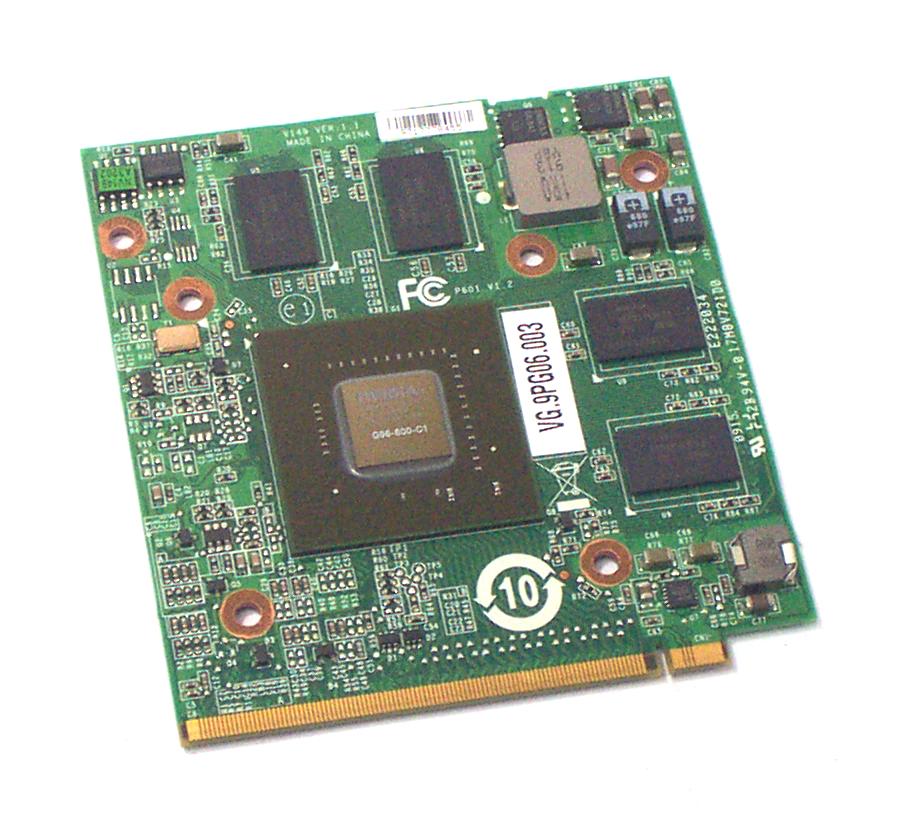 Acer Aspire 6930 VG.9PG06.003 Nvidia Laptop Video Card