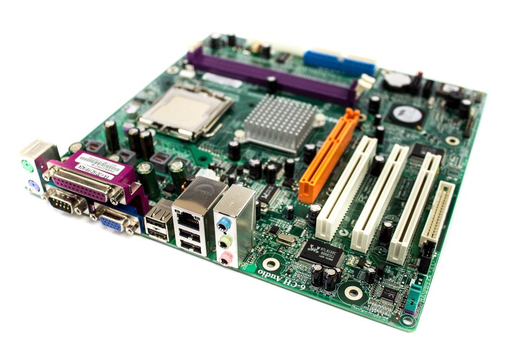 Geforce6100sm m2 motherboard