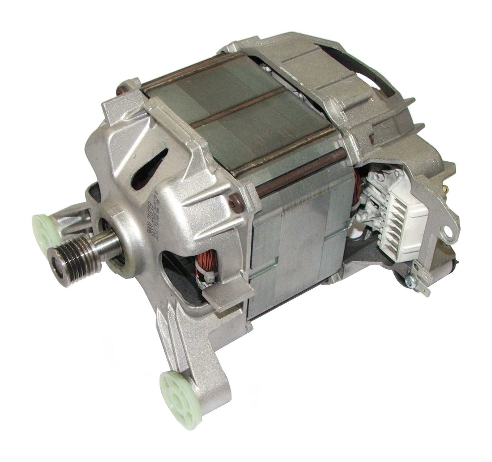 Bosch logixx 8 was24466gb washing machine motor for Washing machine motor repair