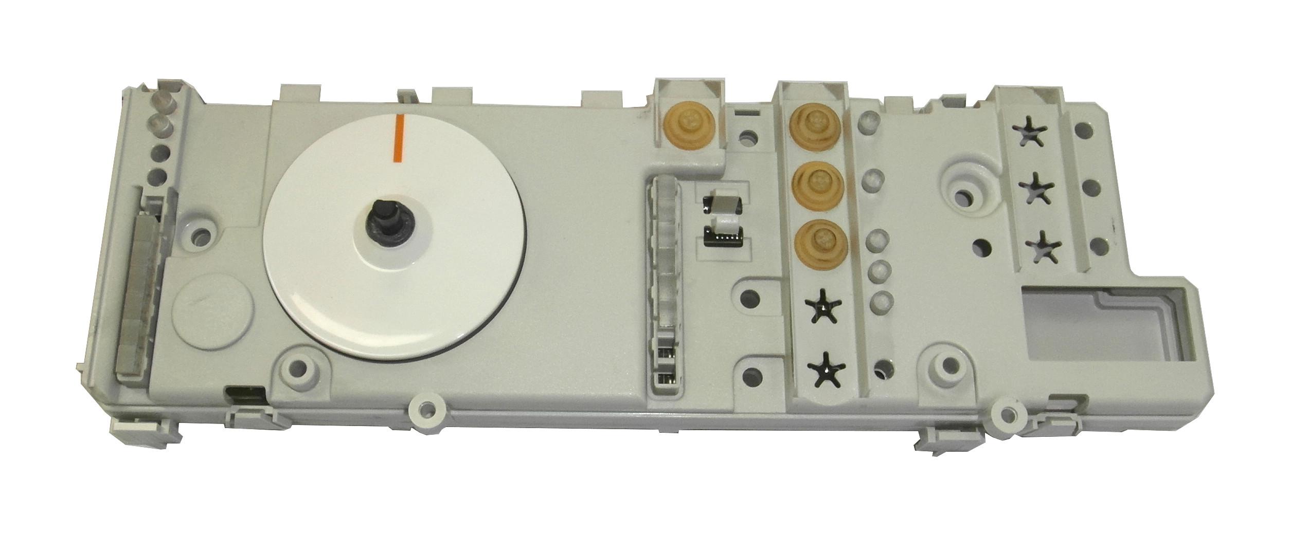 Washing Machine Controls : Miele washing machine pcb control board edpw  ebay