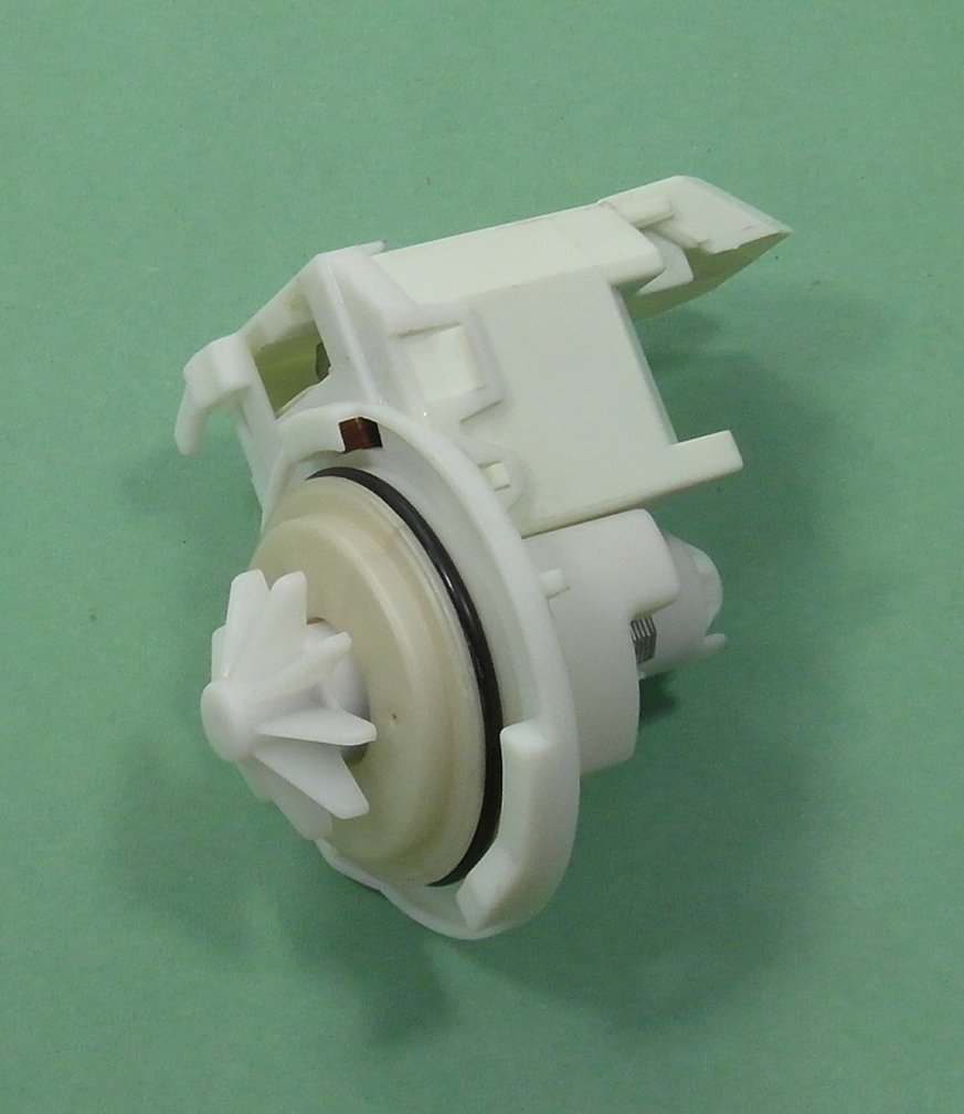 Bosch classixx srs55c02gb dishwasher drain pump ebay - Bosch dishwasher pump not draining ...
