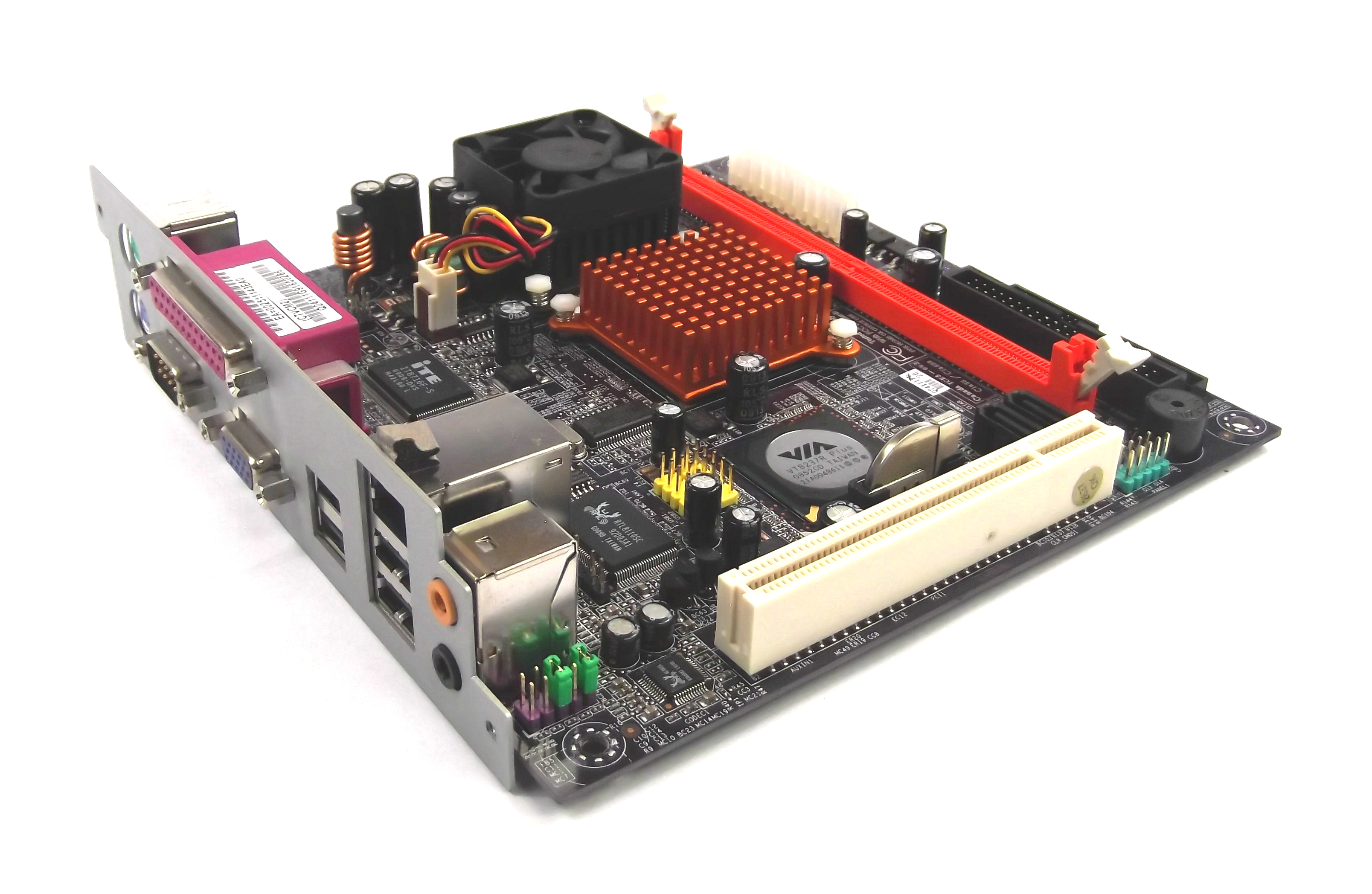 how to choose mini itx motheboard