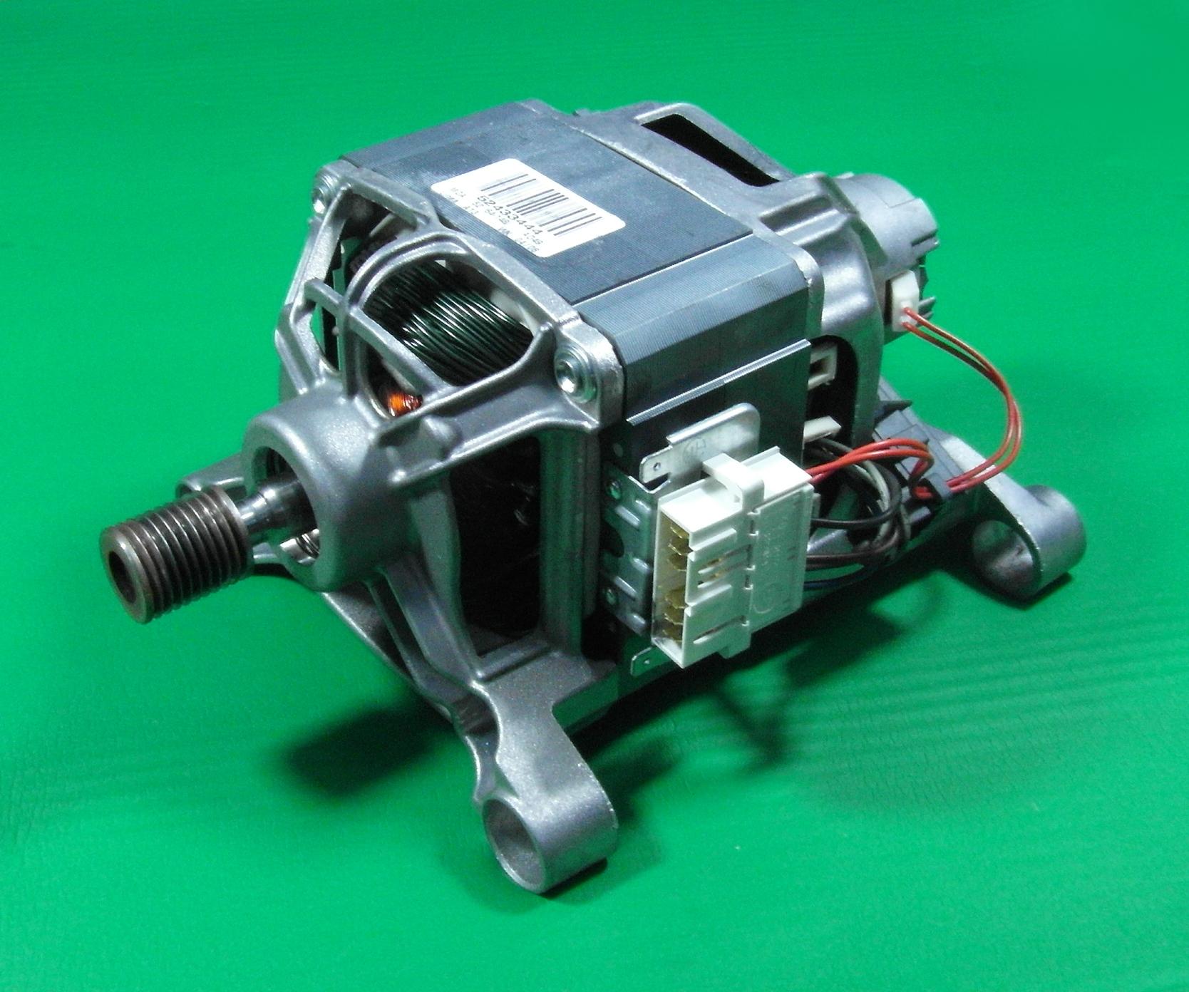 Indesit IWME12 Washing Machine Motor C.E.SET MCA 52/64-148/AD49 160023319.00 Enlarged Preview