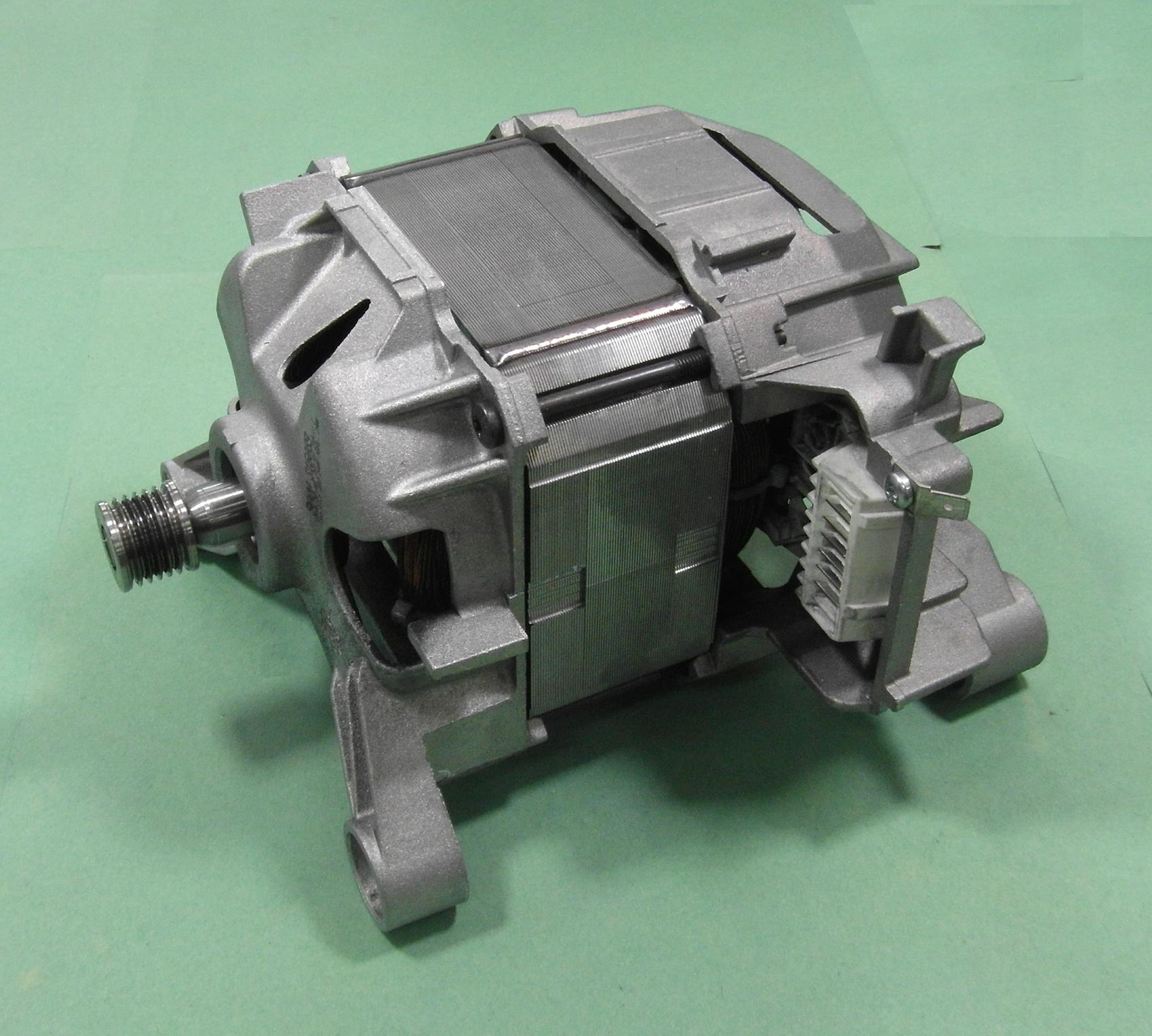 Lavadora Bosch Waa28165gb 24 De Motor 9000316089