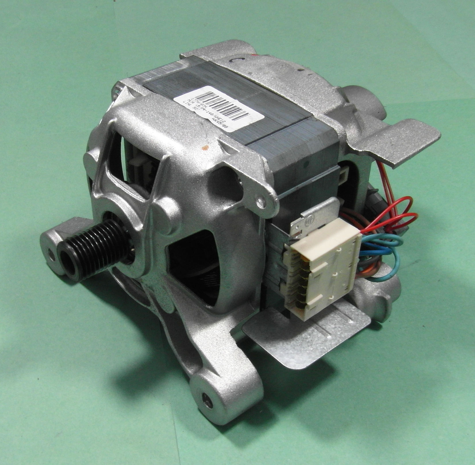 Whirlpool Awod5526 Washing Machine Motor Mca 45 64