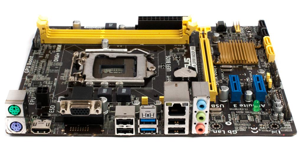 Asus H81 Motherboard Drivers Download