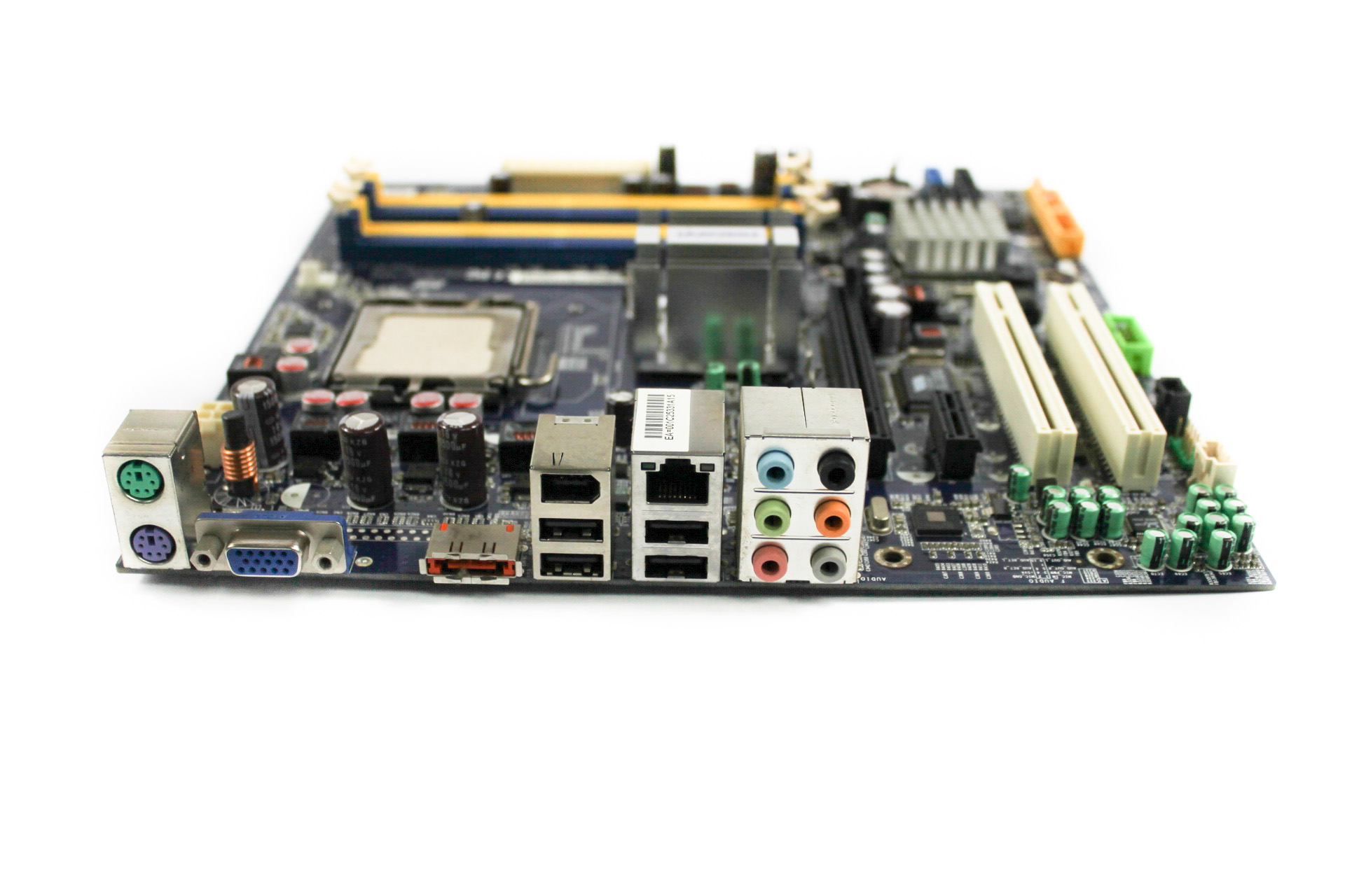 Foxconn g33m05 motherboard