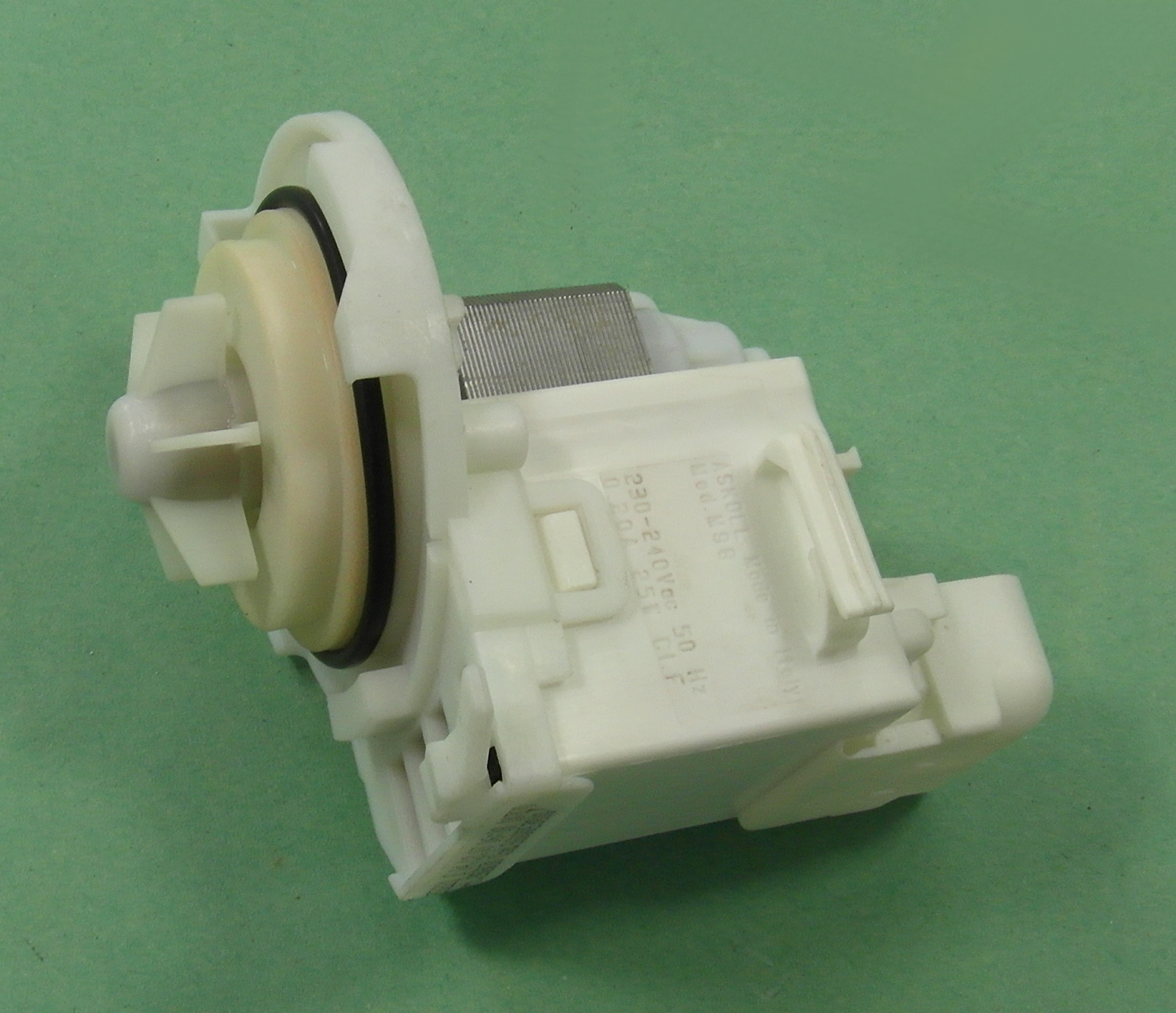 Bosch sgs43e02gb 45 dishwasher drain pump 5600053810 ebay - Bosch dishwasher pump not draining ...