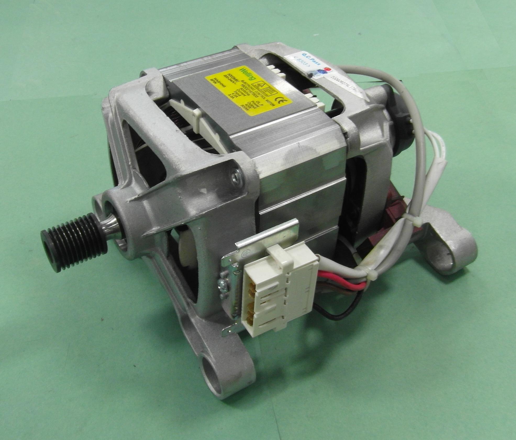 Hotpoint Wdl520g Uk C Washer Dryer Motor Welling Hxgm8i