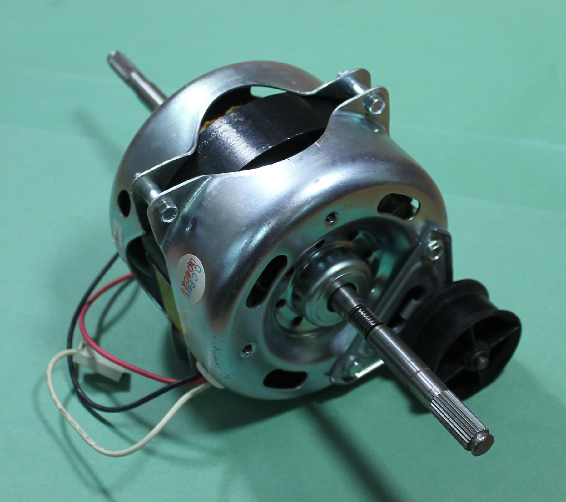 Hotpoint Tcm580 Tumble Dryer Motor Welling Yxh80 2d Ebay