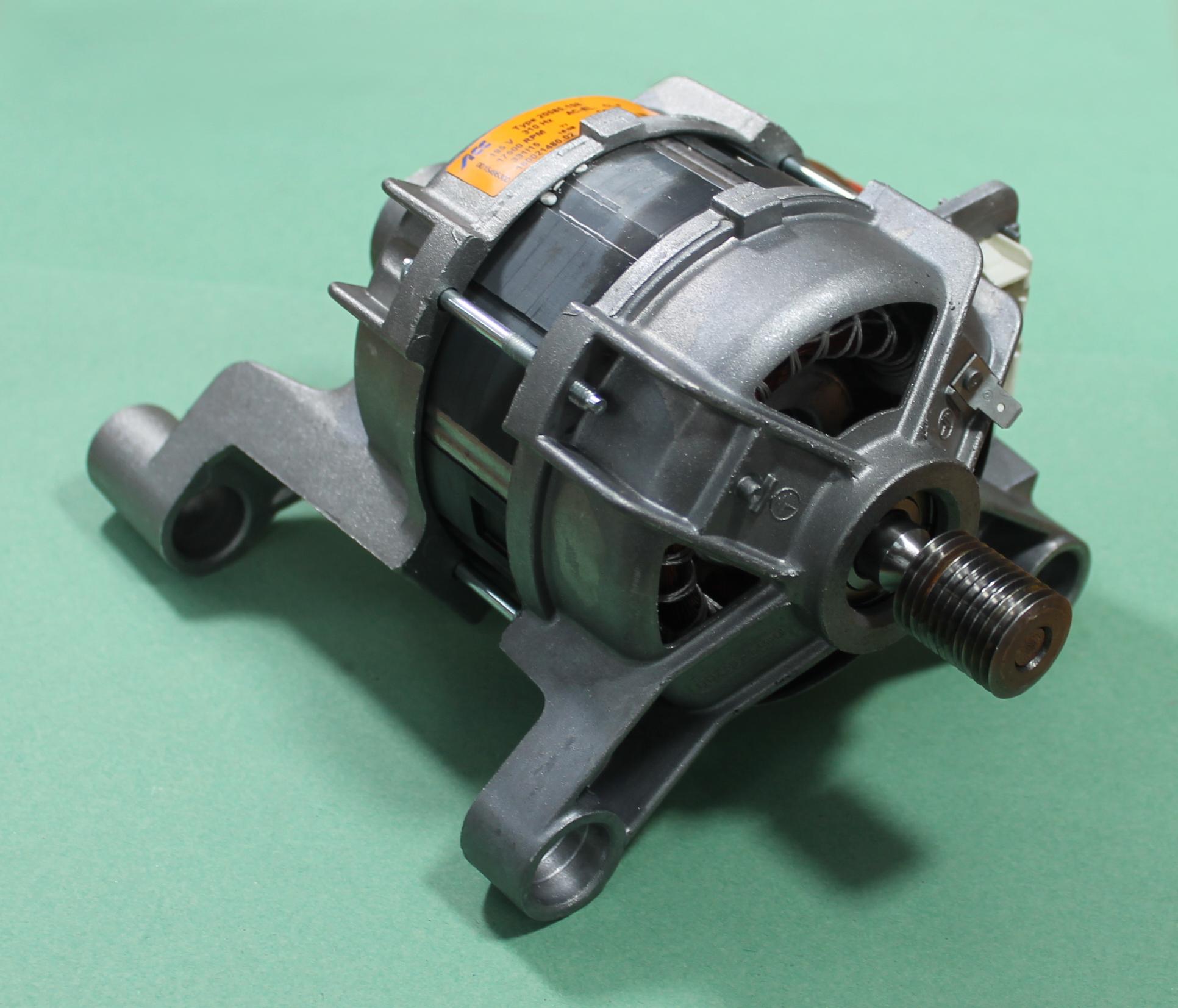 Hotpoint Bhwd129 Washer Dryer Motor Acc Ebay