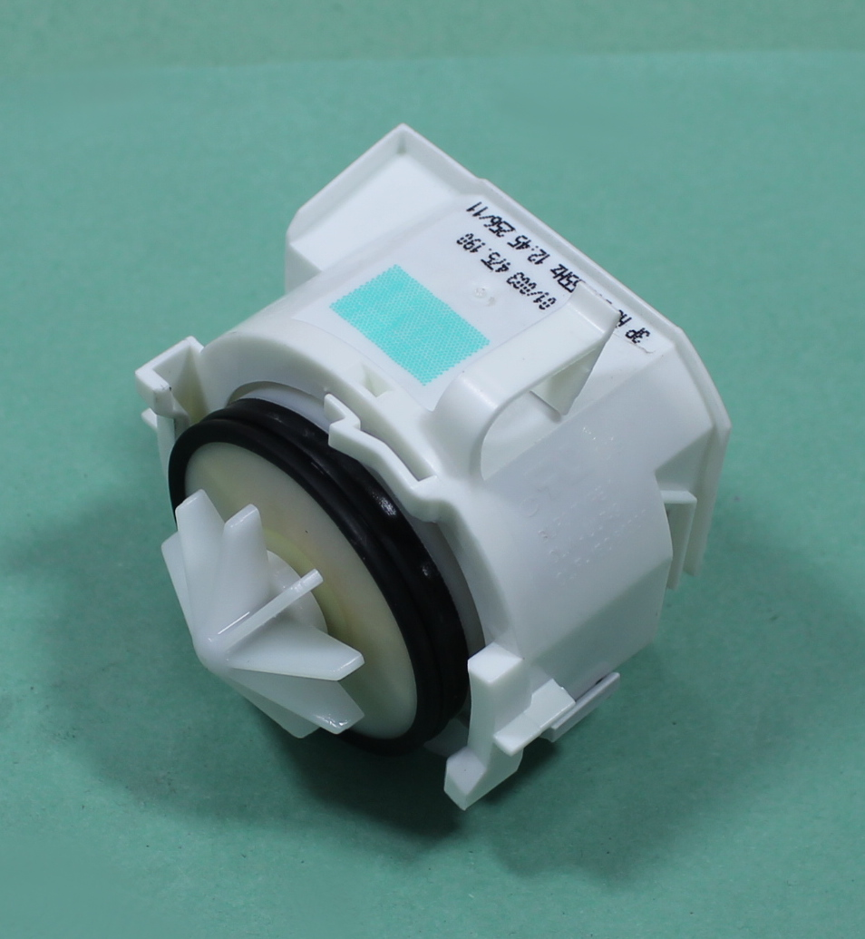 Bosch sms40a02gb 03 dishwasher drain pump ebay - Bosch dishwasher pump not draining ...
