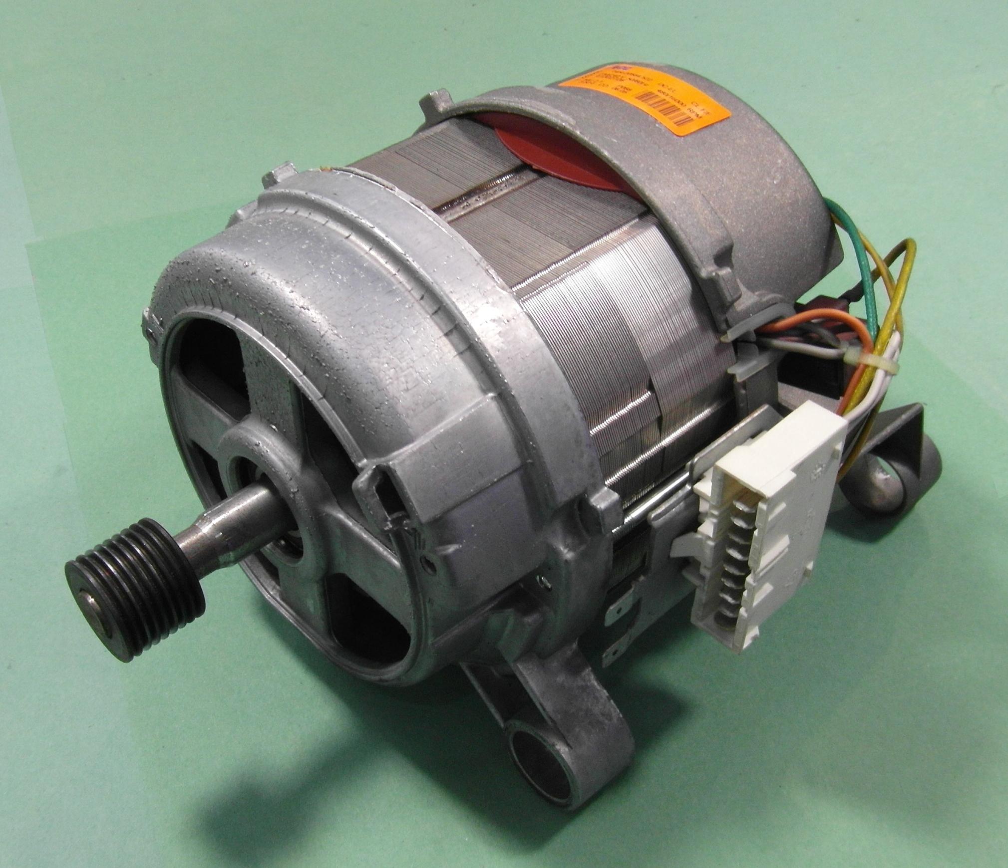 Hoover Hspf157 Washing Machine Motor Acc Dc El