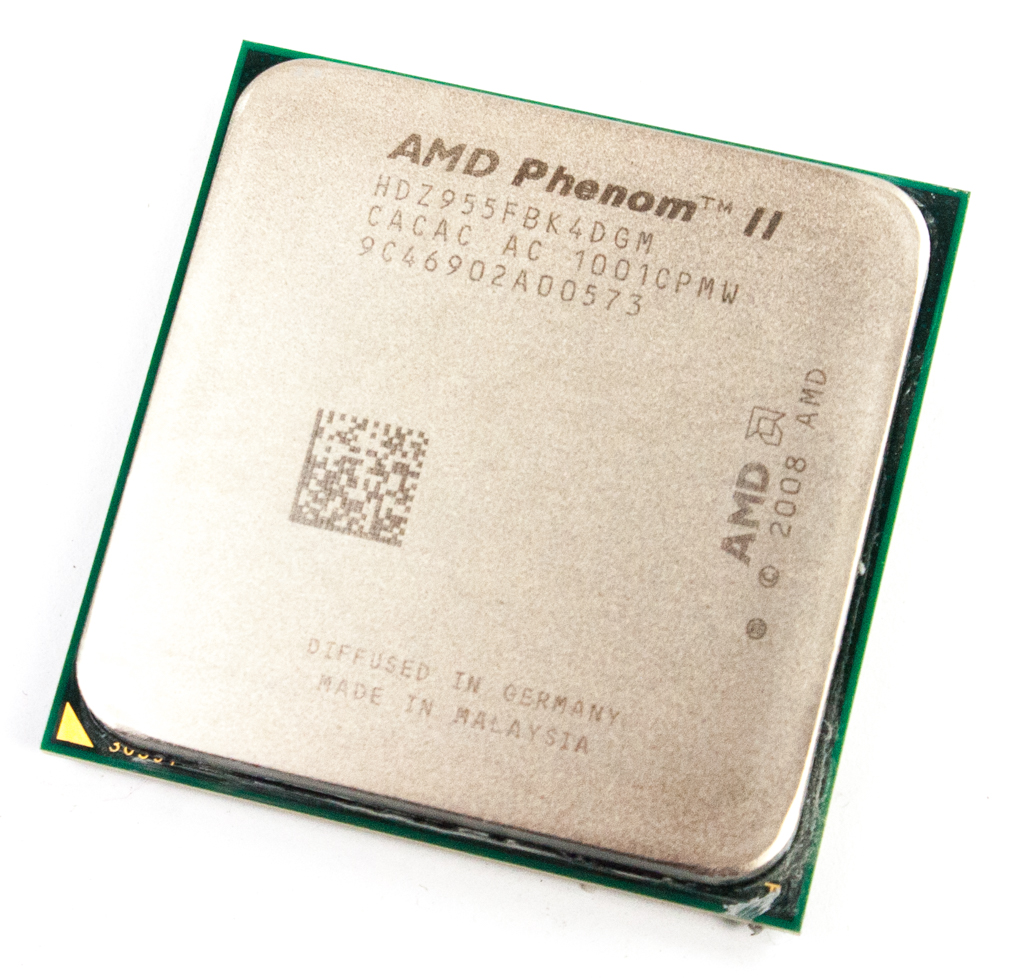 Amd Phenom Ii X4 955 Drivers Download