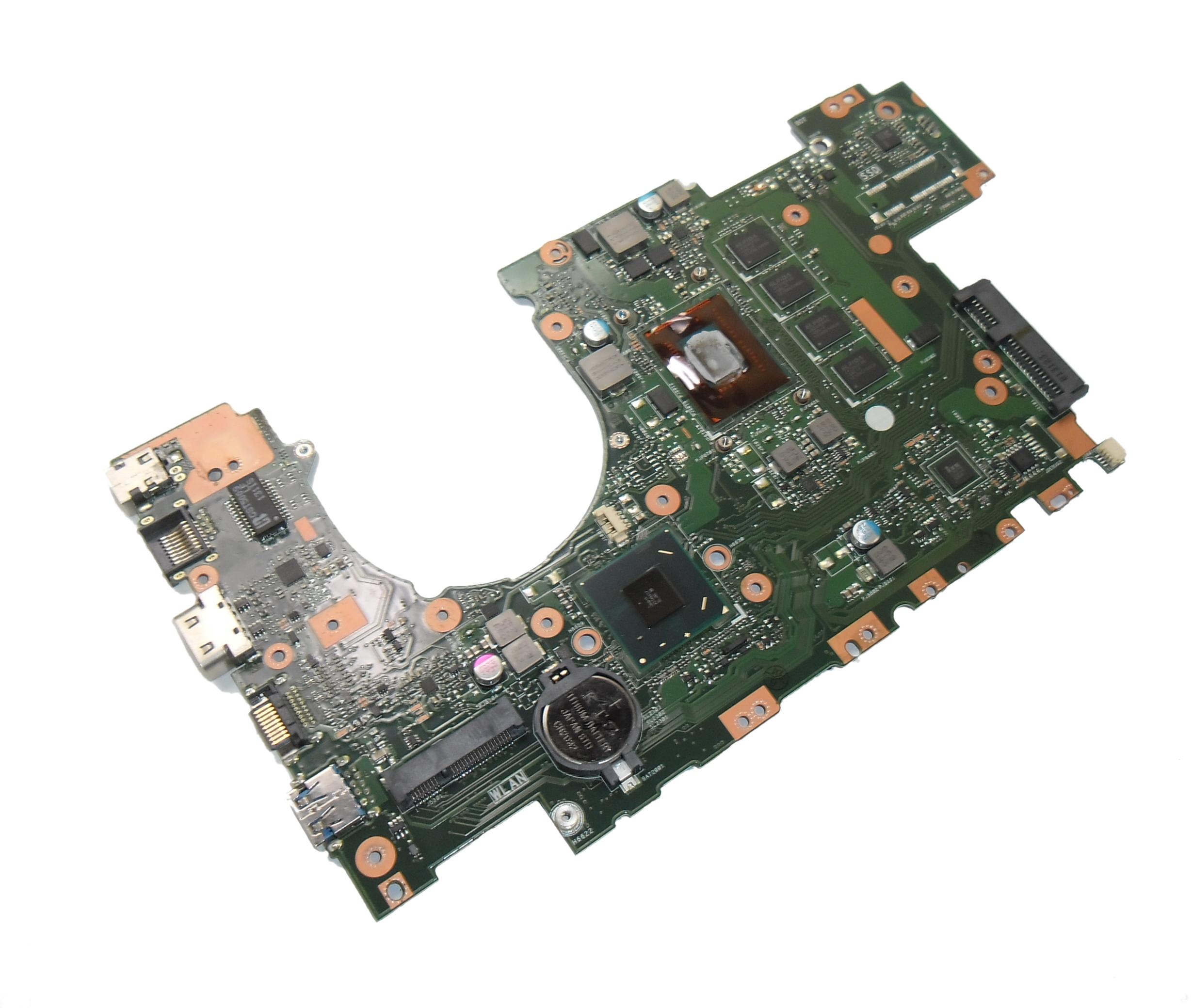 Reviews for the Intel Celeron 1007U processor