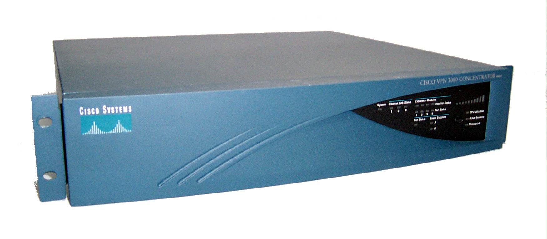 Cisco VPN 3000