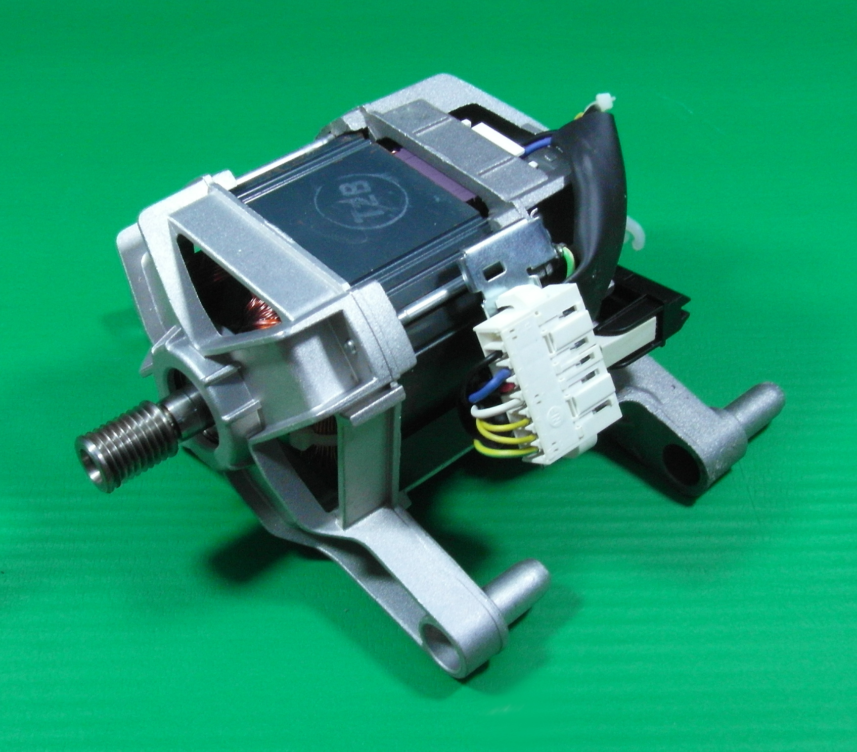 Beko wma510 washing machine motor arcelik 2806850500 ebay for Washing machine motor repair