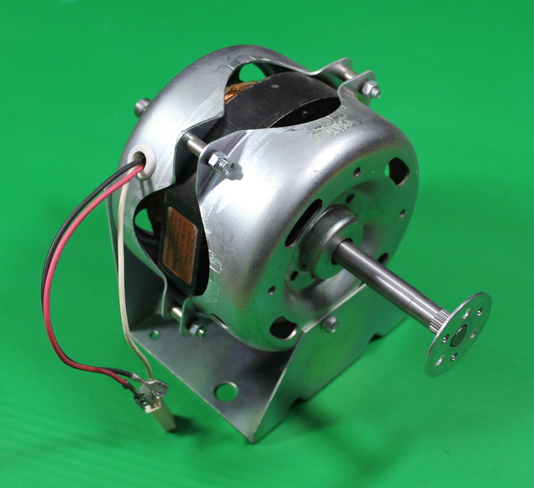 Hotpoint Tvm560 Tumble Dryer Motor Welling Yxh80 2b Ebay