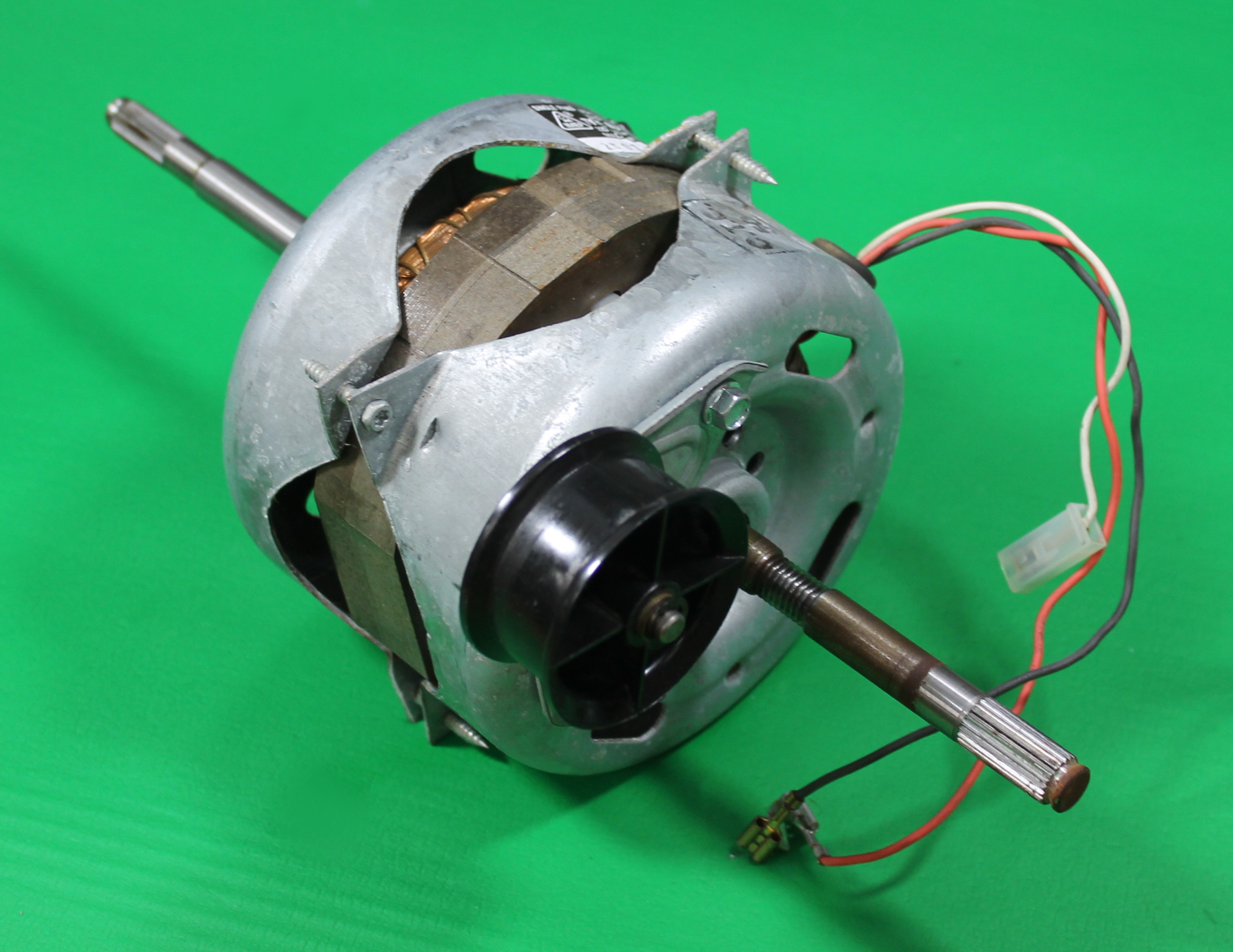 Hotpoint Tcm570 Condenser Tumble Dryer Motor