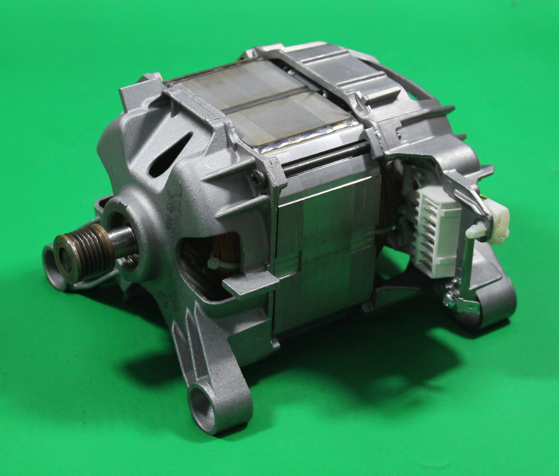 Bosch waq28461gb 12 washing machine motor 9000488142 151 for Motor for bosch washing machine