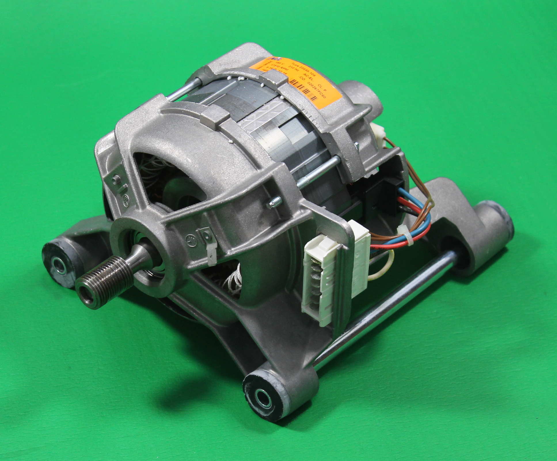 Hotpoint Bwd129 Washer Dryer Motor Acc 160020873